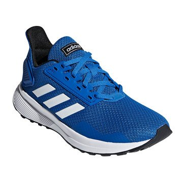 Adidas Boys Duramo 9 K Running Shoe (Little Kid)