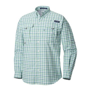 Columbia Super Men's PFG Bahama Shirt