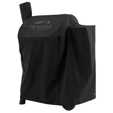 Traeger Pro D2 575 Full Length Grill Cover