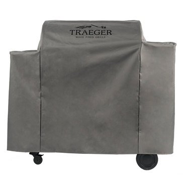 Traeger Ironwood D2 650 Full Length Grill Cover