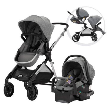 Evenflo Pivot Xpand Travel System with SafeMax