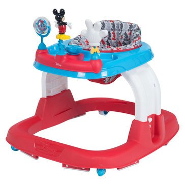 Disney Baby Ready, Set, Walk! 2.0 Developmental Walker