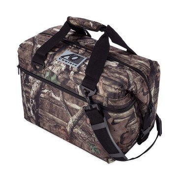 AO Coolers 24-Pack Mossy Oak Cooler