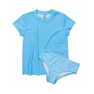 Yarn & Sea 2-Piece Rashguard Set