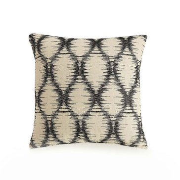 Ayesha Curry Home Collection Embroidered Decorative Pillow
