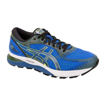 Asics Men's Gel Nimbus 21 Running Shoe