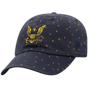 Top Of The World Women's USN Eagle Starlite Hat