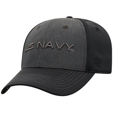 Top Of The World Men's USN Eagle Reach Hat