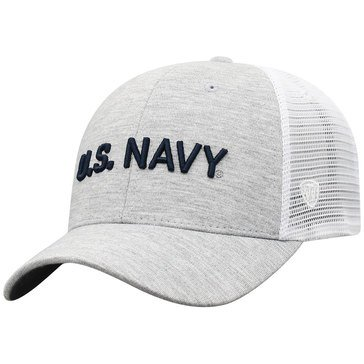 Top Of The World Men's USN  Mesh Hat