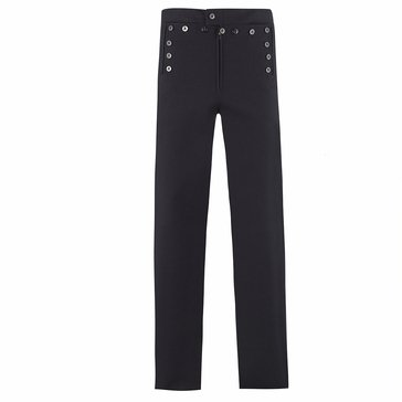 Men's SDB Jumper Trousers w/ Zipper