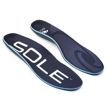 Sole Softec Heat-Moldable Replacement Insoles