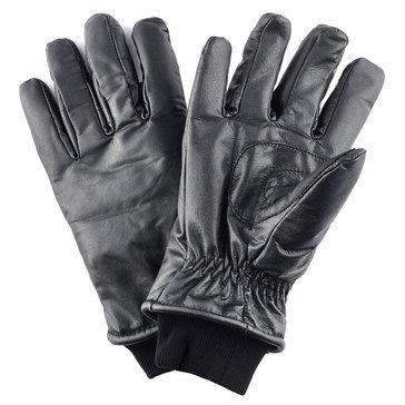 Saranac Black 40 Below Cold Weather Leather Glove Style #DTL900 V2