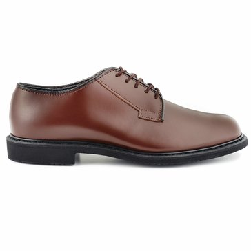 Bates Lites Men's Brown Leather Dress Oxford