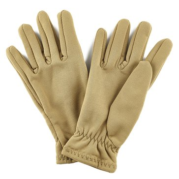 Saranac Coyote Polar Fleece Glove Style #MIL-250