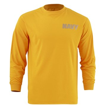 PT Long Sleeve Tee