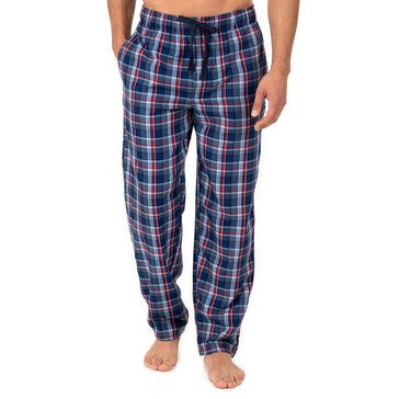 Jockey Men's Poly Rayon Plaid Sleep Pants