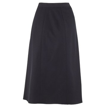Brooks Brothers Women's Wool Skirt