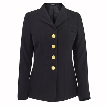 Women's Service Dress Blue Jacket