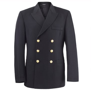 Men's Service Dress Blue Jacket, Classic Fit