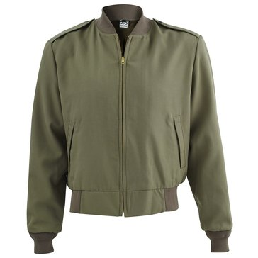 USMC Men's Poly/Wool Tanker Jacket
