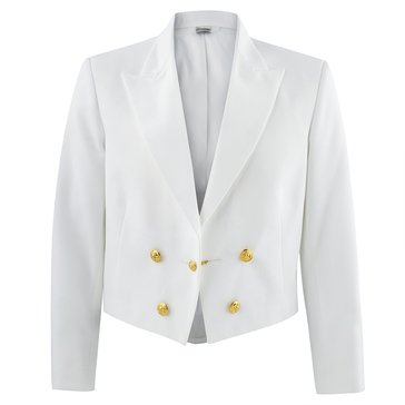 Men's Dinner Dress White Jacket