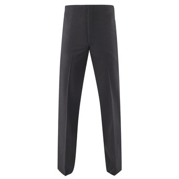 Men's Dinner Dress Blue Trousers