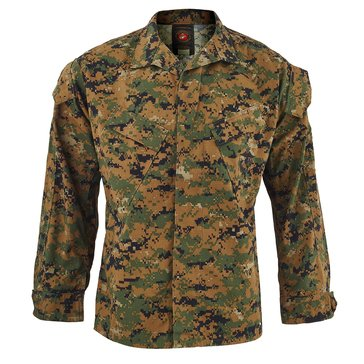 MARPAT Woodland Blouse with Permethrin