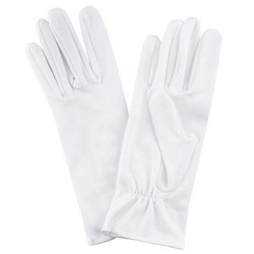 USMC Men's White Dress Gloves