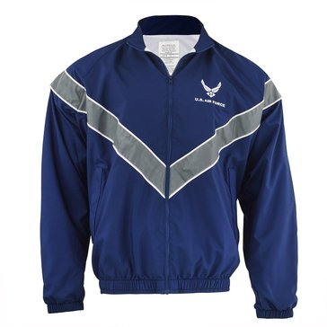 USAF Physical Training Jacket