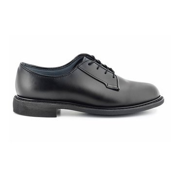 Women's Black Dress Oxfords