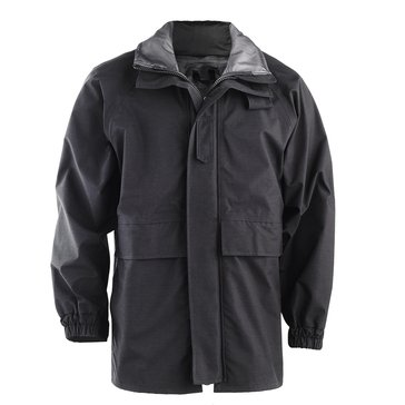 NAVY Cold Weather Black Parka