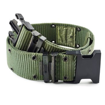 Individual Equipment Belt