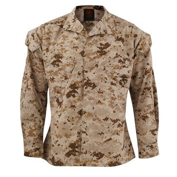 MARPAT Desert Blouse with Permethrin