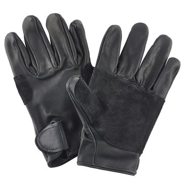 Army Black Light Duty Utility Gloves