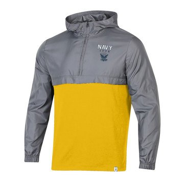 Under Armour Men's USN Sports Style Woven Jacket