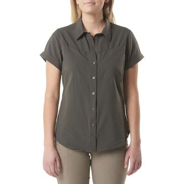 5.11 Tactical Women's Freedom Flex Short Sleeve Shirt