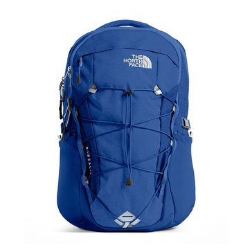 North Face Borealis Backpack Flag blue Light Heather