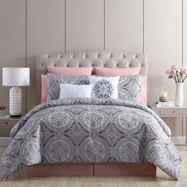 Yorkshire 10-Piece Comforter Set