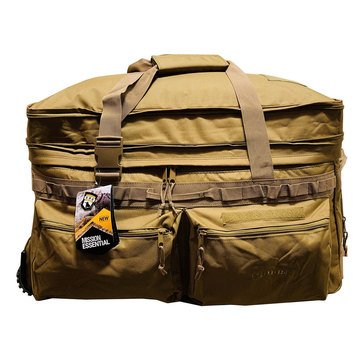 Sandpiper of California Mission Essentials Duffle Bag