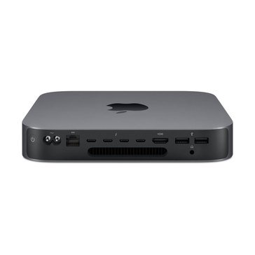 Apple Mac Mini 3.0GHz 6-core Intel Core i5, 256GB