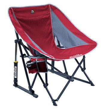 GCI Outdoor Pod Rocker Rocking Chair -