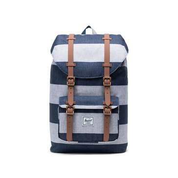 0cb63782b66 Herschel Little America Mid Volume Backpack
