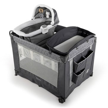 Ingenuity DreamComfort Smart and Simple Playard, Connolly