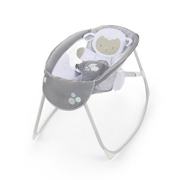 Ingenuity Automatic Rock N Soothe Sleeper, Cuddle Time