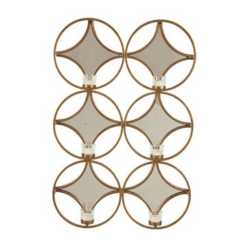 Signature Design by Ashley Emilia Wall Sconce