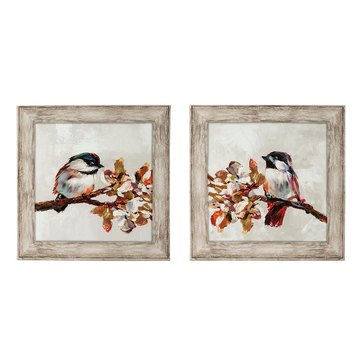 Signature Design by Ashley Domitian Wall Art, Set of 2