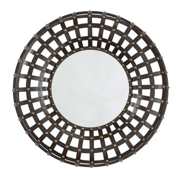 Signature Design by Ashley Ogier Accent Mirror