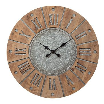 Signature Design by Ashley Payson Wall Clock