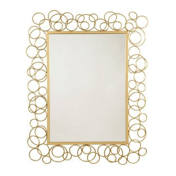 Signature Design by Ashley Dhaval Accent Mirror
