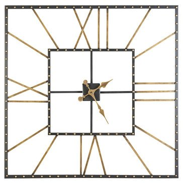 Signature Design by Ashley Thames Wall Clock